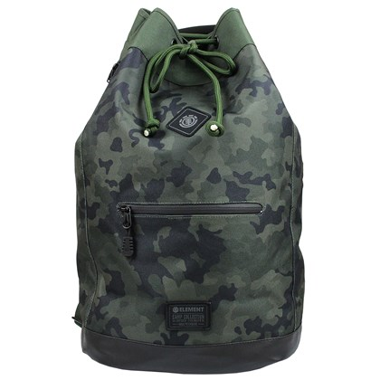 Mochila Element Shipmate Camo