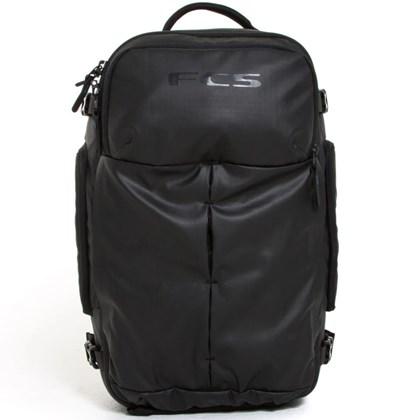 Mochila FCS Mission Travel Pack Black