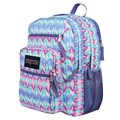 Mochila JanSport Big Student Horizon Tie Dye