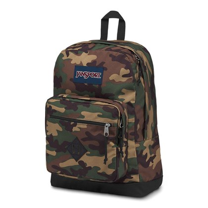 Mochila JanSport City Scout Surplus Camo