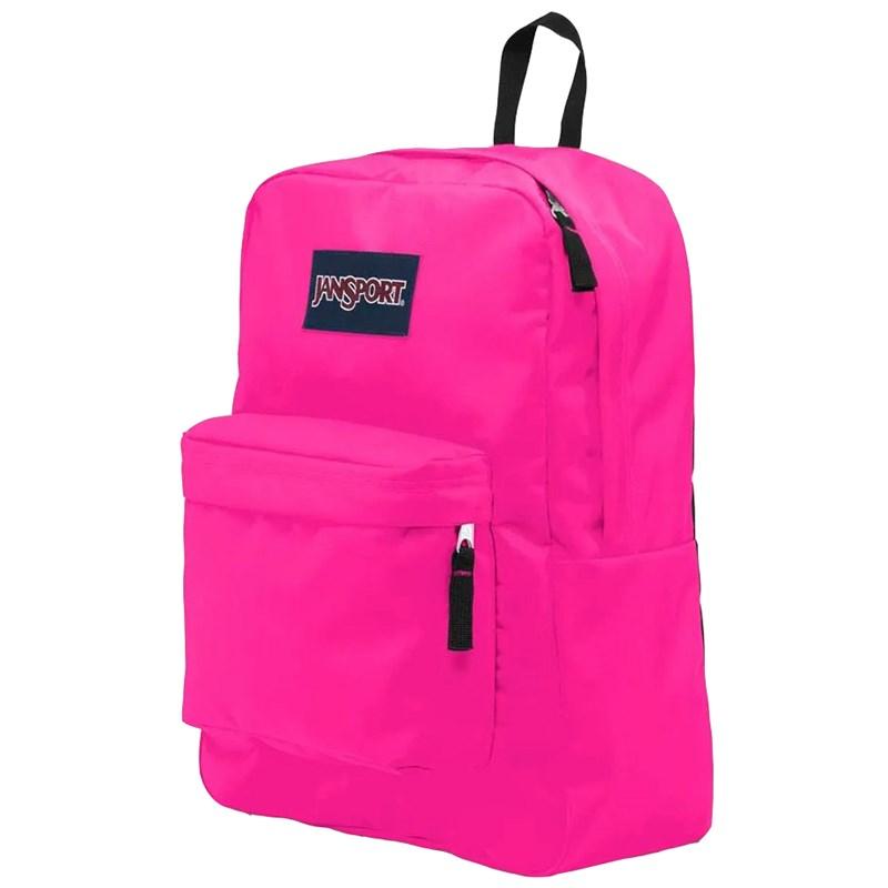 Mochila JanSport Superbreak Ultra Pink