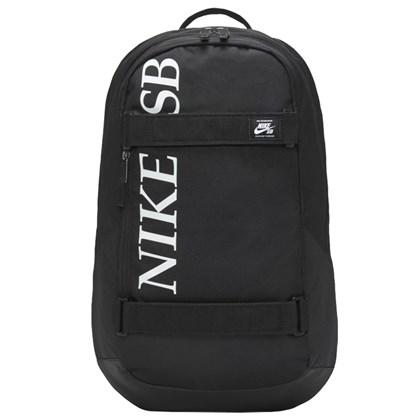 Mochila Nike SB Courthouse GFX Black