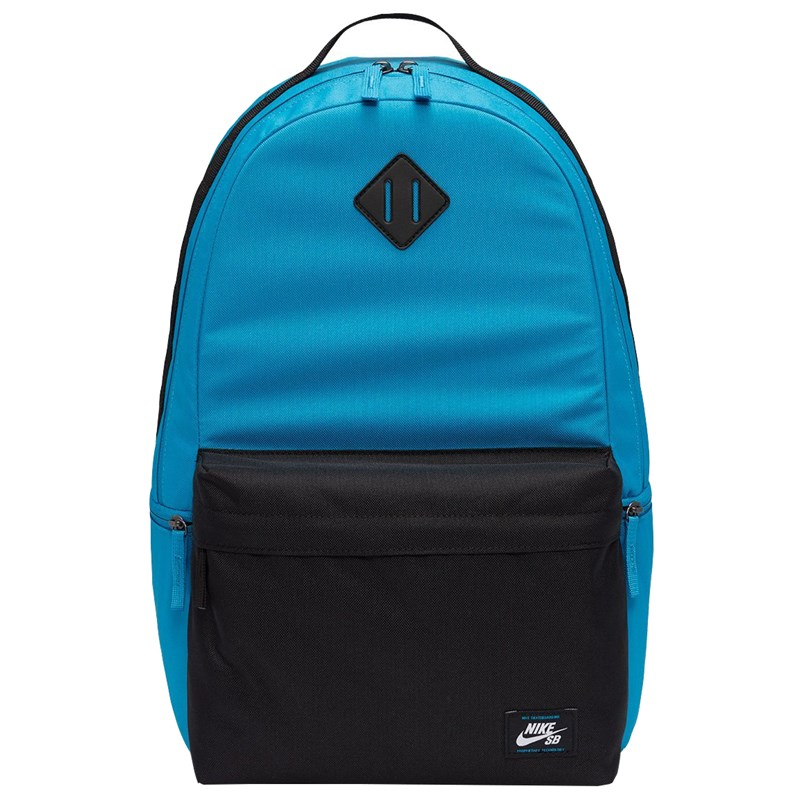 Mochila Nike SB Icon Basic Blue