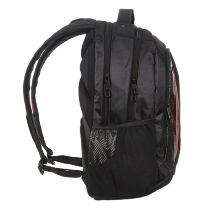 Mochila Red Bull Racing Shuttle Black