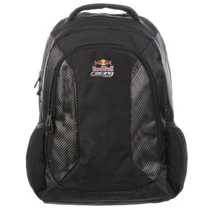 Mochila Red Bull Racing Shuttle Black