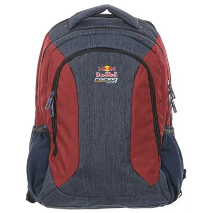 Mochila Red Bull Racing Shuttle Blue Red
