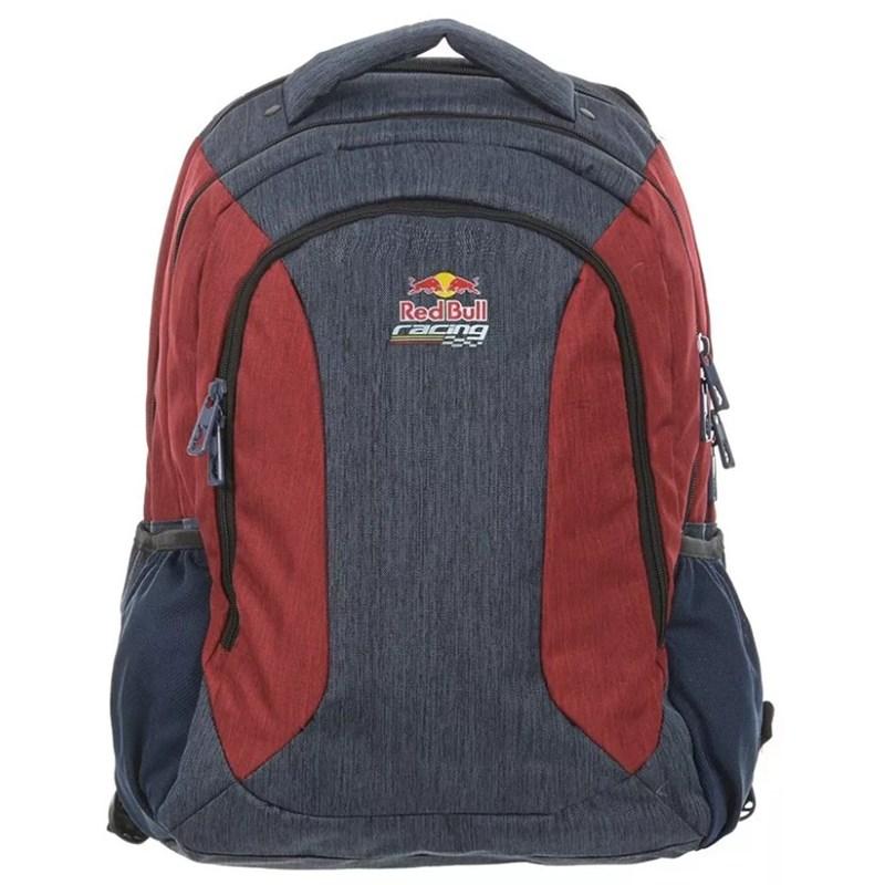 Mochila Red Bull Racing Shuttle Blue Red