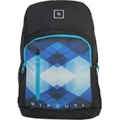 Mochila Rip Curl Charger Impact Blue