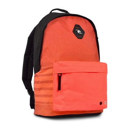 Mochila Rip Curl Dome Orange