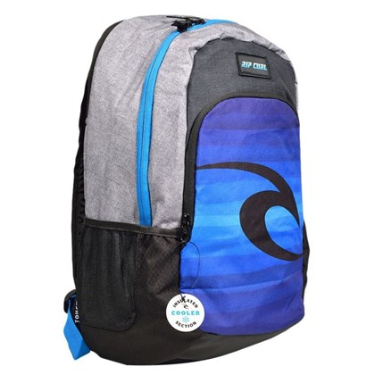 Mochila Rip Curl Evo Resin Wave Blue