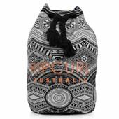 Mochila Rip Curl Swell Beach Sack Black