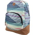 MOCHILA ROXY FAIRNESS GEO STRIPE