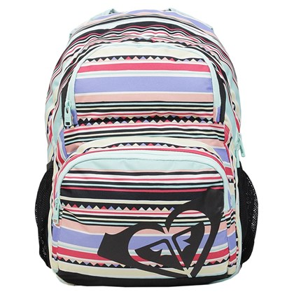 Mochila Roxy Shadow Dream Beach Glass Sombrero