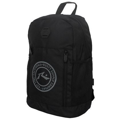 Mochila Rusty Core Basic Black