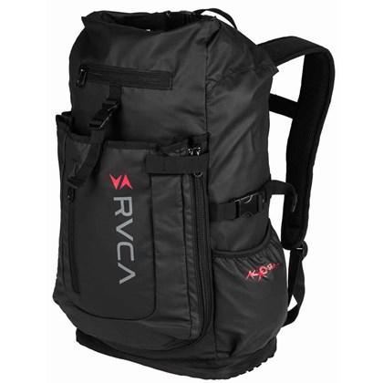 Mochila RVCA Astrodeck Surf Pack Black