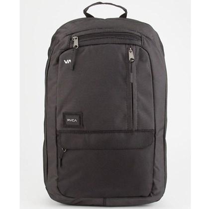 Mochila RVCA Pakit Up Backpack Black
