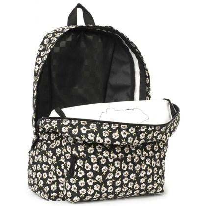 Mochila Vans Realm Backpack Fall Floral
