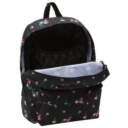 Mochila Vans Realm Backpack Satin Floral