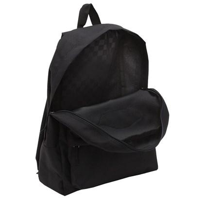 Mochila Vans Realm Black