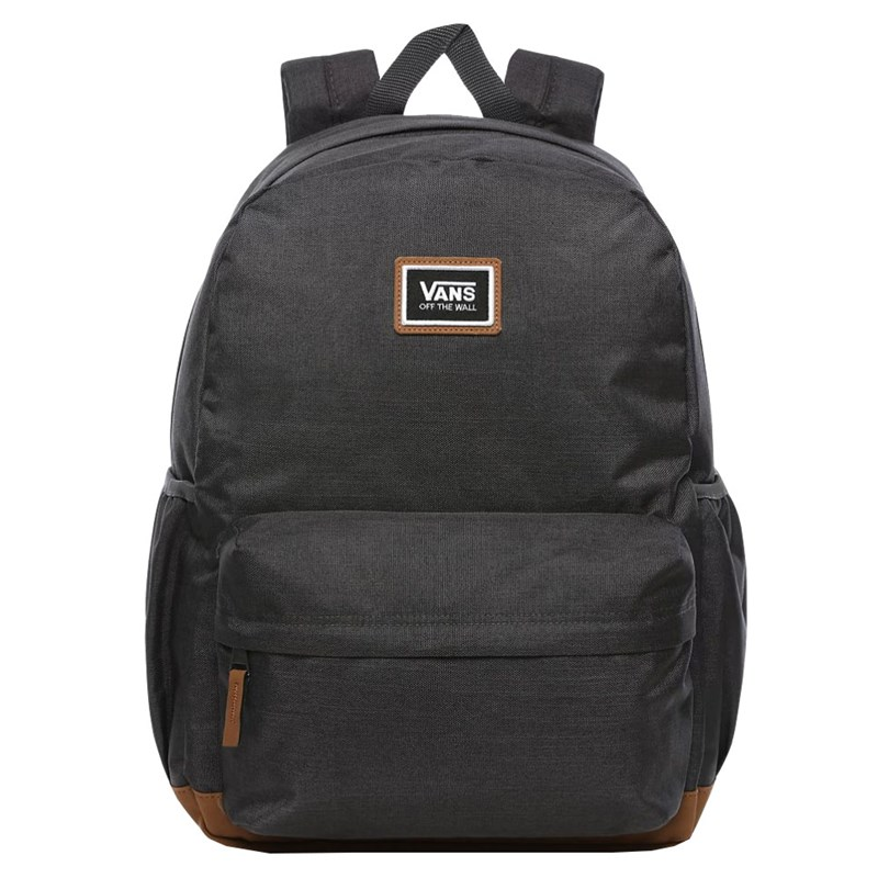 Mochila Vans Realm Plus Asphalt Heather