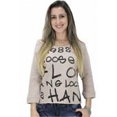 MOLETOM HANG LOOSE LILI FEMININO ALPES