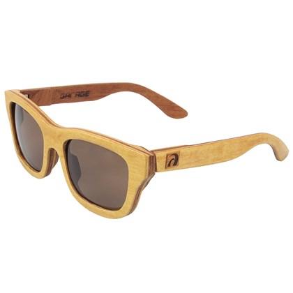Óculos de Madeira Arpex Garage X Surf Alive Marfim