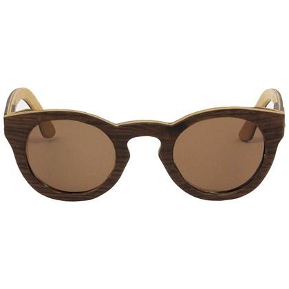 b32c28d8b192d ... Óculos de Madeira Joaca Garage X Surf Alive Imbuia