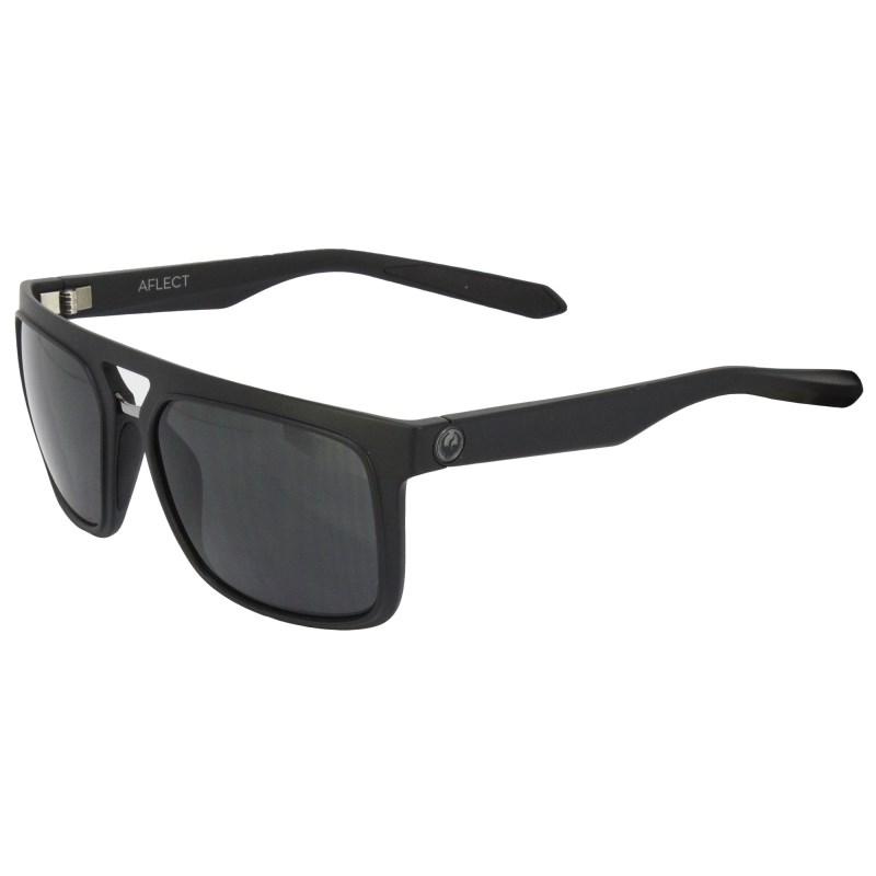 Óculos de Sol Dragon Aflect Matte Black Smoke