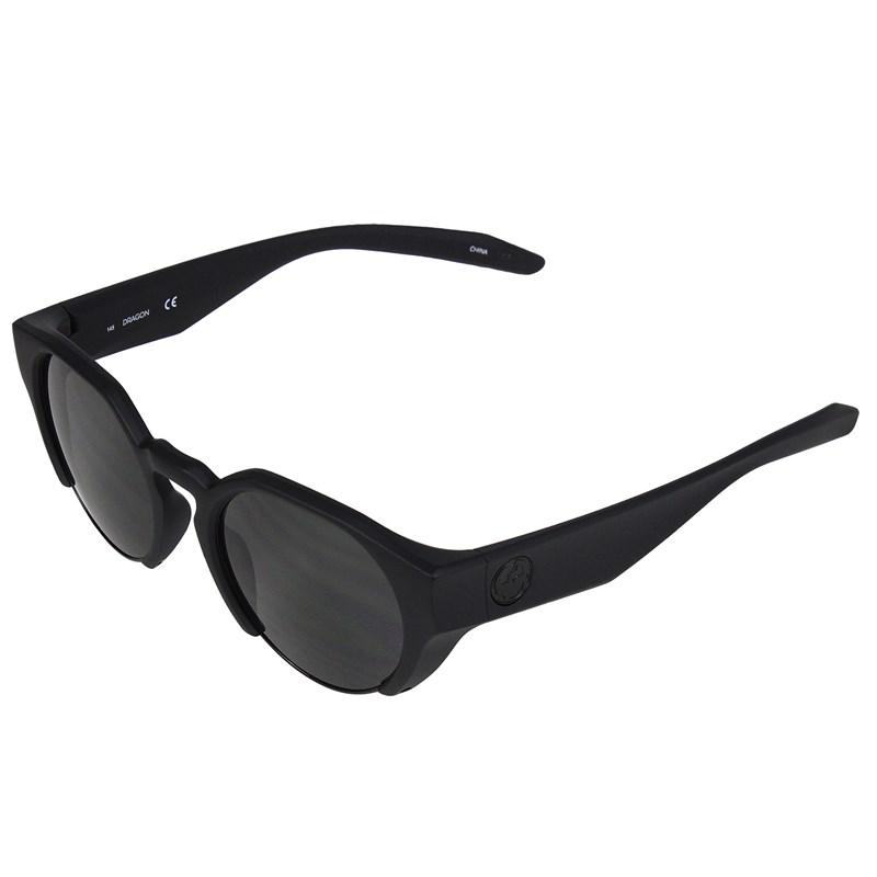 Óculos de Sol Dragon Compass Matte Black Grey - Surf Alive e6f71d45b7