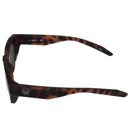 Óculos de Sol Dragon Compass Matte Tortoise G15