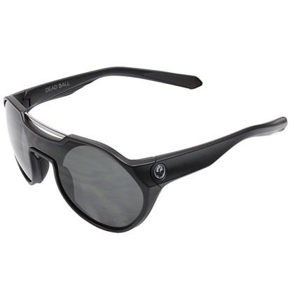 Óculos de Sol Dragon Dead Ball Matte Black Smoke