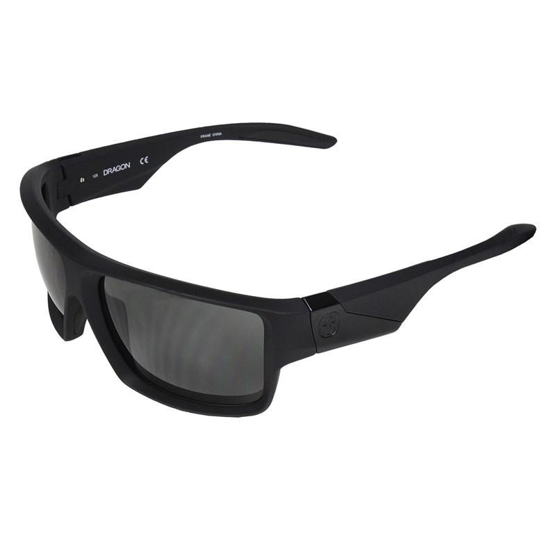 Óculos de Sol Dragon Deadlock Matte Black Grey