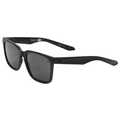 Óculos de Sol Dragon Dr Baile H2O Matte Black Grey Polarized