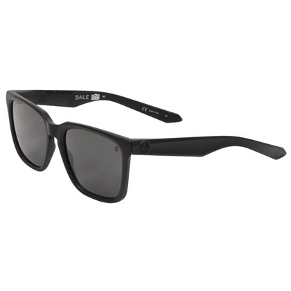 Óculos de Sol Dragon Dr Baile H2O Matte Black Grey Polarized