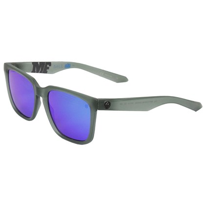 Óculos de Sol Dragon Dr Baile H2O Matte Crystal Shadow Blue Polarized