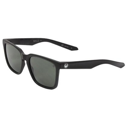 Óculos de Sol Dragon Dr Baile Pollar Matte Black Grey