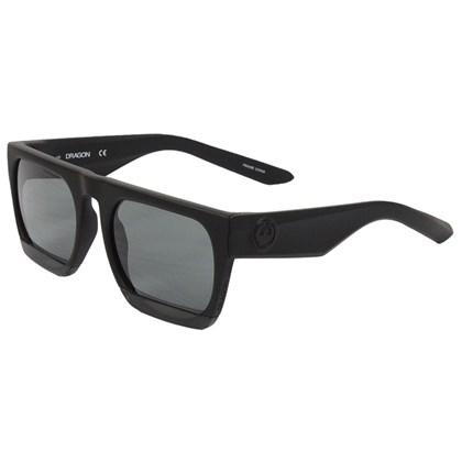 Óculos de Sol Dragon Dr Fakie Matte Black Smoke