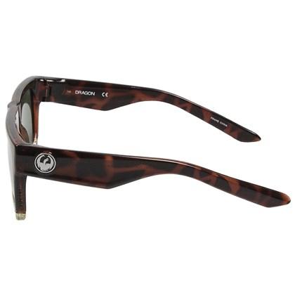 Óculos de Sol Dragon Dr Fakie Tortoise Green