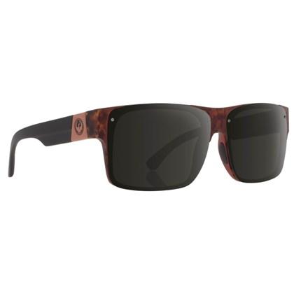 Óculos de Sol Dragon DR Hyde Polished Walnut Grey