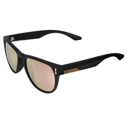 Óculos de Sol Dragon Dr Marquis 2 Black Rose Gold