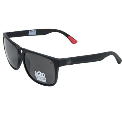 Óculos de Sol Dragon DR Roadblock H2O Matte Black Polarizado