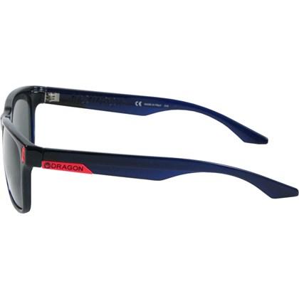 Óculos de Sol Dragon DR513S Monarch Cristal Navy Grey