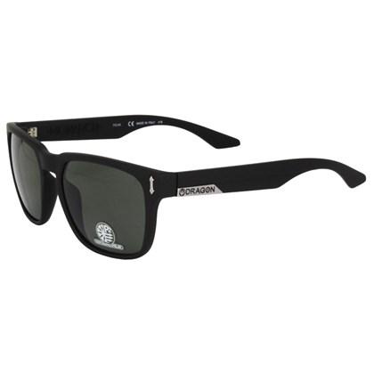 Óculos de Sol Dragon DR513S Monarch Jet Grey Polarizado