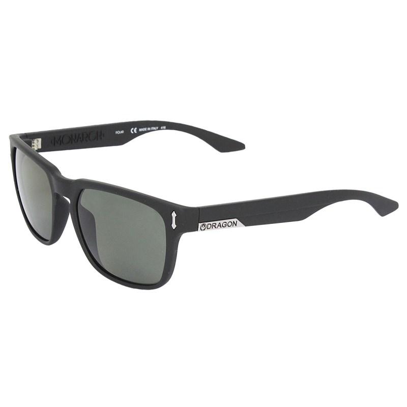 Óculos de Sol Dragon DR513SP Monarch Jet Grey Polar