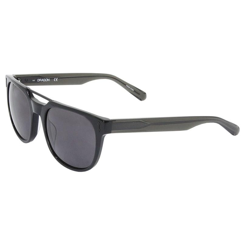 Óculos de Sol Dragon DR516S Mix Shiny Black