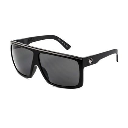Óculos de Sol Dragon Fame Black Jet Grey