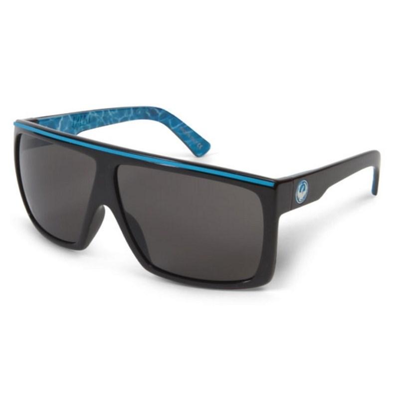 Óculos de Sol Dragon Fame Palm Springs Pool Grey