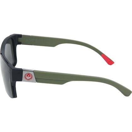 Óculos de Sol Dragon Hyde Matte Util Green Grey