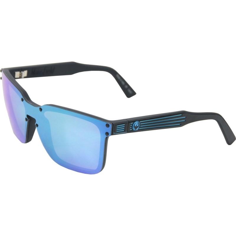 5abeb7e3b4f Óculos de Sol Dragon Mainsfield Black Sky Blue Ionizado