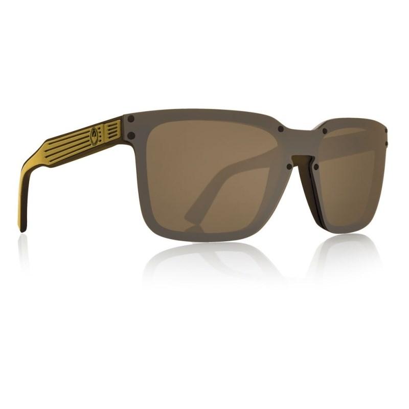 Óculos de Sol Dragon Mainsfield Matte Tortoise Bronse
